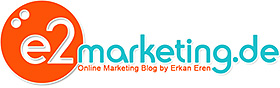 e2marketing.de – Online Marketing Blog