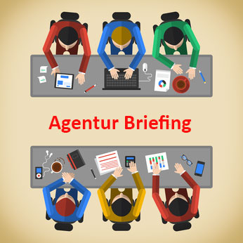 Agentur-Briefing-Checkliste